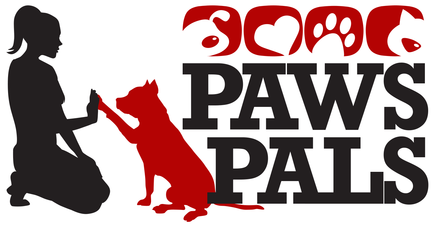Sign up to become a PAWS Pal!